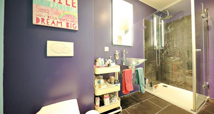 Magnifique appart 5,5 p / 3 chambres / 2 SDB / avec jardin image 5