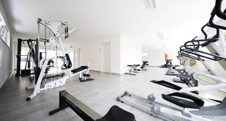 Visite 3D - Villa mitoyenne 5,5p / 4chambres / jardin + Fitness image 12