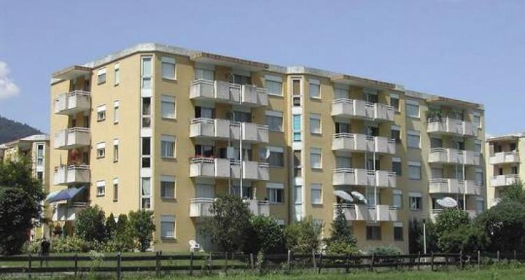 FOTI IMMO - Appartement refait à neuf de 3,5 pièces avec 2 balcons. image 1