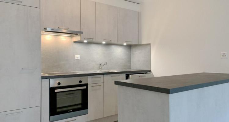FOTI IMMO - Appartement refait à neuf de 3,5 pièces avec 2 balcons. image 2