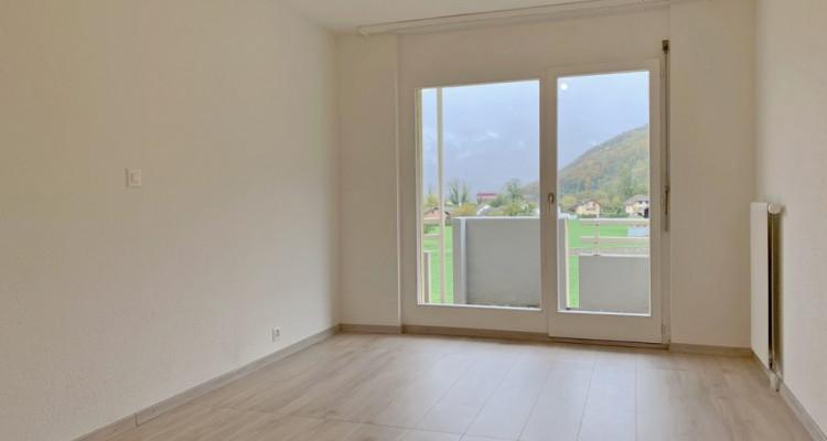 FOTI IMMO - Appartement refait à neuf de 3,5 pièces avec 2 balcons. image 4