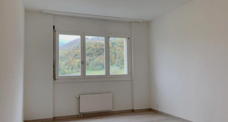 FOTI IMMO - Appartement refait à neuf de 3,5 pièces avec 2 balcons. image 5