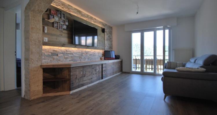 Magnifique appartement de 4,5pièces entièrement rénové avec goût image 1