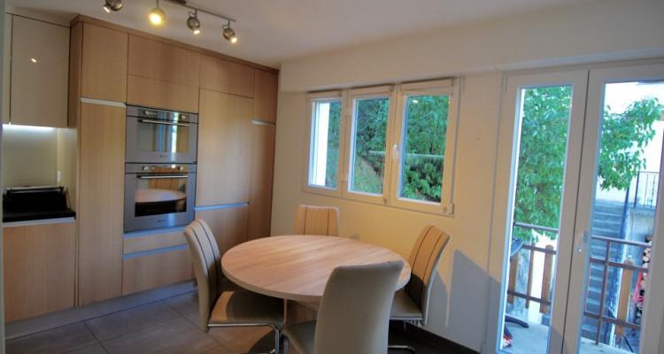 Magnifique appartement de 4,5pièces entièrement rénové avec goût image 2