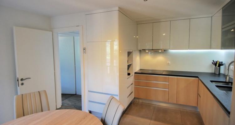 Magnifique appartement de 4,5pièces entièrement rénové avec goût image 3