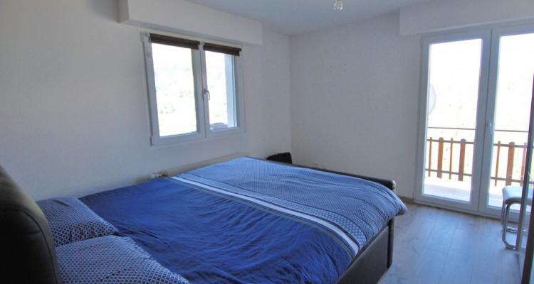 Magnifique appartement de 4,5pièces entièrement rénové avec goût image 4