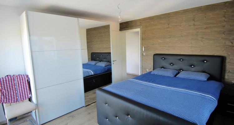 Magnifique appartement de 4,5pièces entièrement rénové avec goût image 5