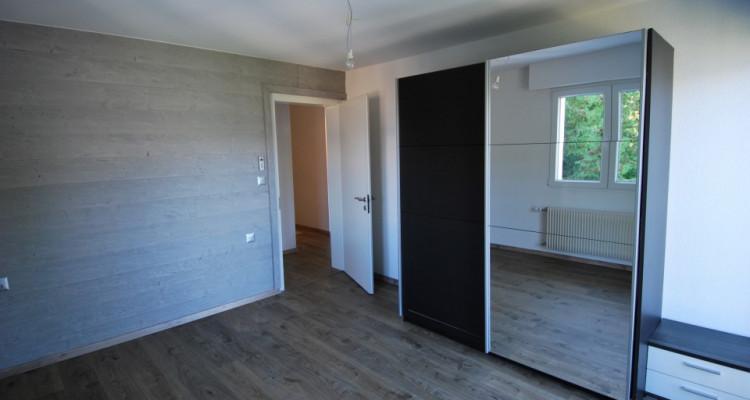 Magnifique appartement de 4,5pièces entièrement rénové avec goût image 6