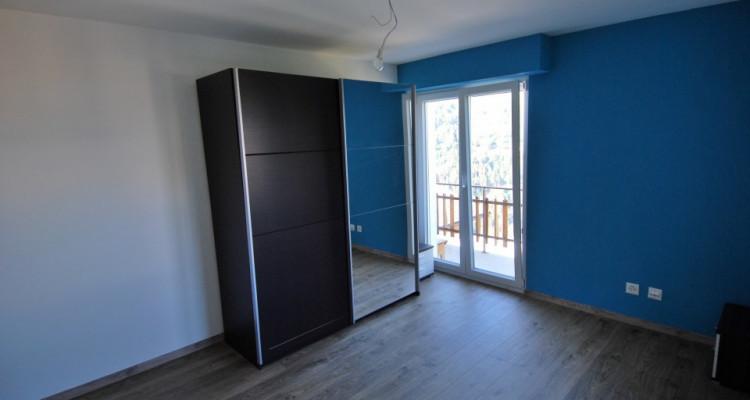 Magnifique appartement de 4,5pièces entièrement rénové avec goût image 7