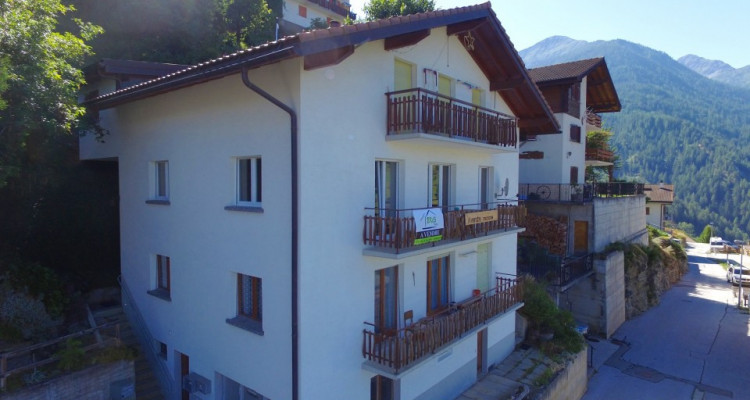 Magnifique appartement de 4,5pièces entièrement rénové avec goût image 12