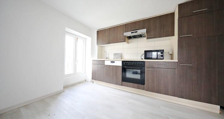 Magnifique appart 2,5 p / 1 chambre / 1 SDB / avec terrasse image 2