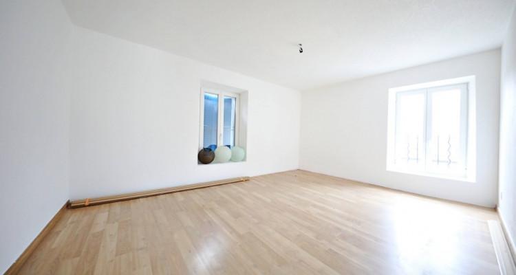 Magnifique appart 2,5 p / 1 chambre / 1 SDB / avec terrasse image 3