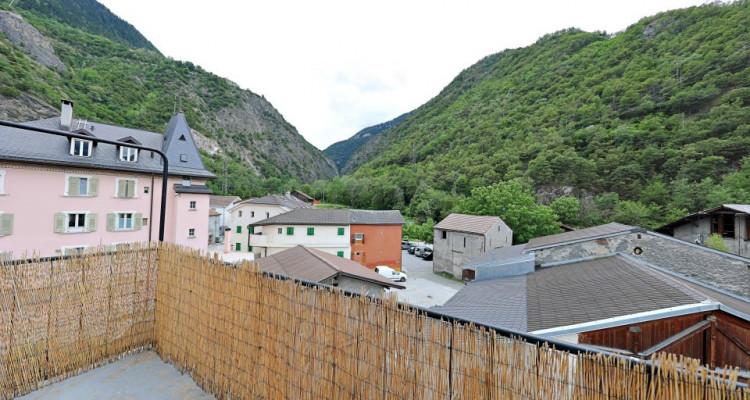 Magnifique appart 2,5 p / 1 chambre / 1 SDB / avec terrasse image 5