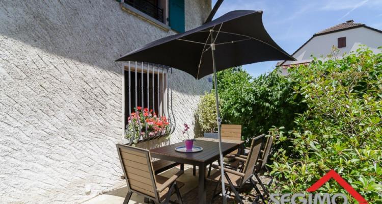 Maison villageoise avec du cachet à Bernex !  image 2