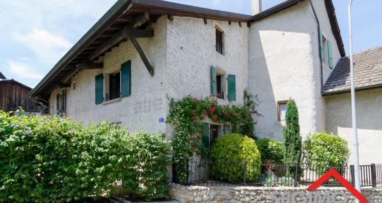 Maison villageoise avec du cachet à Bernex !  image 3
