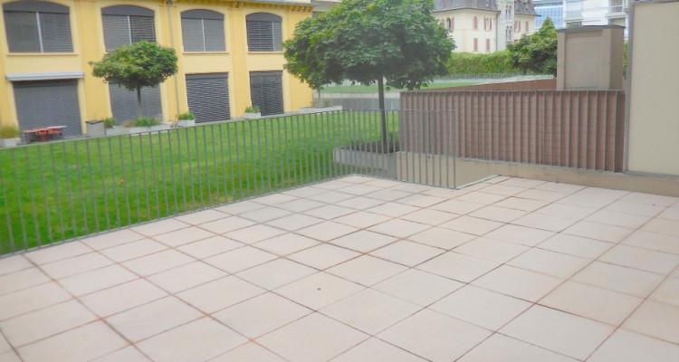 Superbe appartement proche du lac et centre-ville, 4,5 pces image 8
