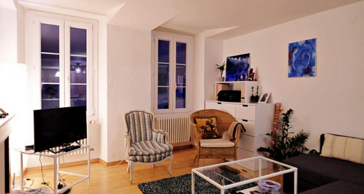 Magnifique appartement de 2 pièces / 1 CHB / 1 SDB /  image 1