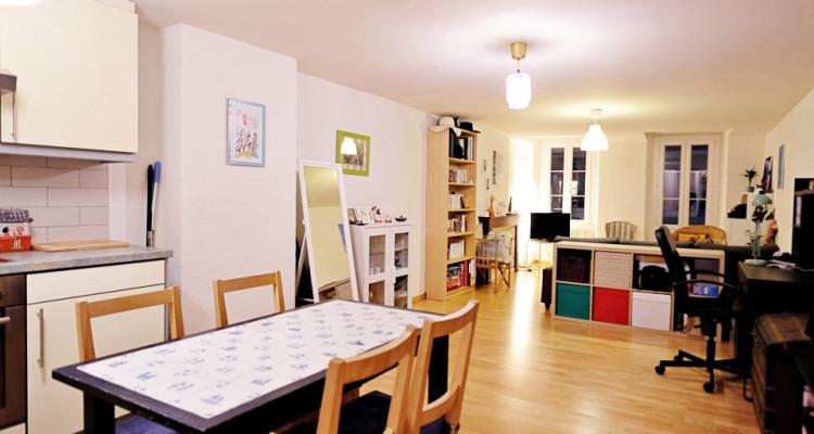Magnifique appartement de 2 pièces / 1 CHB / 1 SDB /  image 2