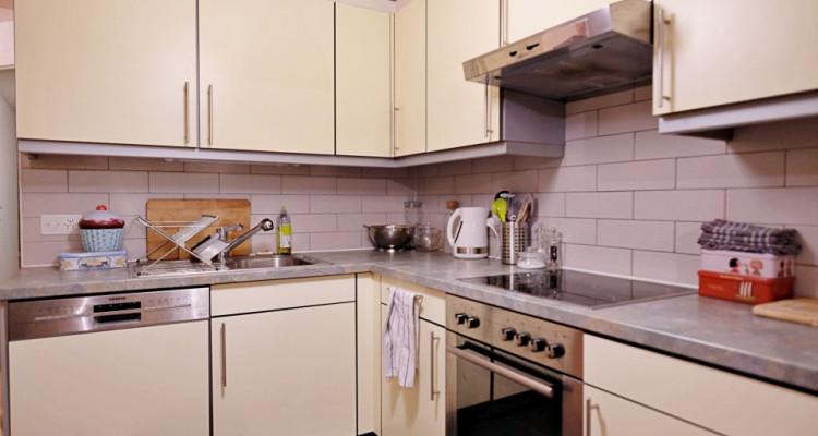Magnifique appartement de 2 pièces / 1 CHB / 1 SDB /  image 3