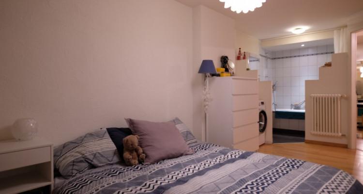 Magnifique appartement de 2 pièces / 1 CHB / 1 SDB /  image 5