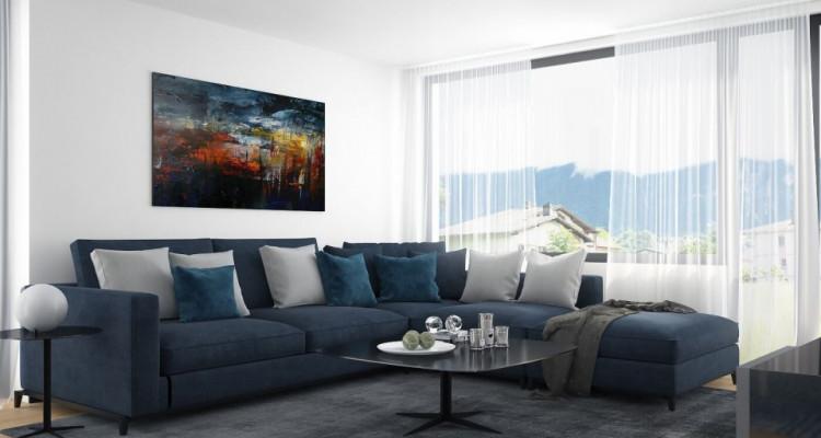 C-Immo vous propose une superbe villa jumelée à Massongex image 4