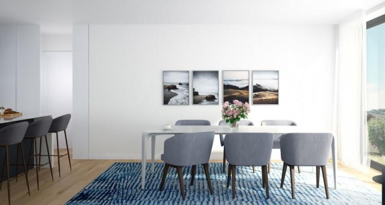 C-Immo vous propose une superbe villa jumelée à Massongex image 6