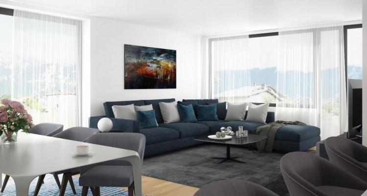 C-Immo vous propose une superbe villa jumelée à Massongex image 7
