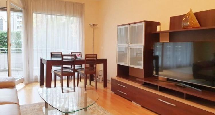 Servette, appartement meublé de 100m2  image 1