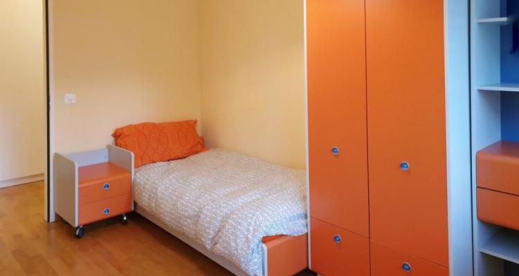 Servette, appartement meublé de 100m2  image 4