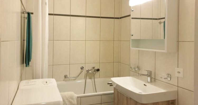 Servette, appartement meublé de 100m2  image 5