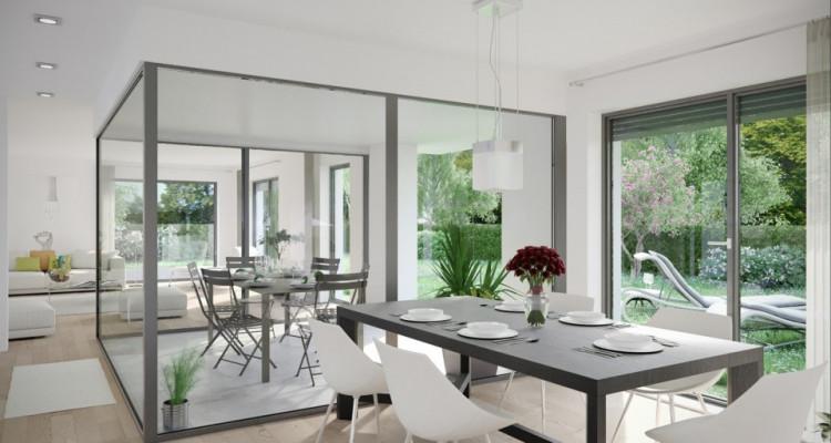 Spacieuse & lumineuse villa dangle aux normes THPE proche de toutes facilités image 1