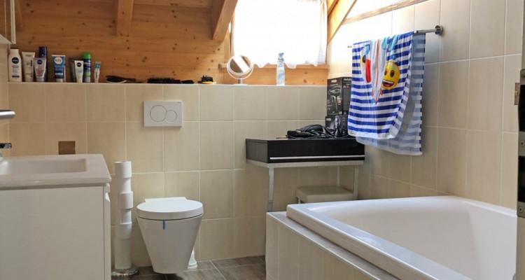 FOTI IMMO - Appartement en attique de 4,5 pièces. image 4