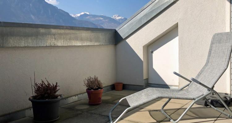 FOTI IMMO - Appartement en attique de 4,5 pièces. image 5