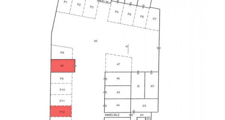 FOTI IMMO - Appartement en attique de 4,5 pièces. image 8
