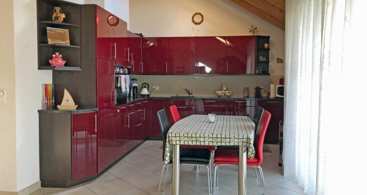 FOTI IMMO - Appartement en attique de 4,5 pièces. image 2