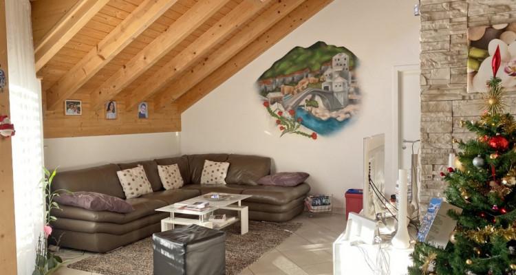 FOTI IMMO - Appartement en attique de 4,5 pièces. image 3