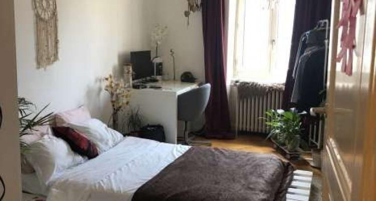 Bel appartement de 3.5 pièces situé à la Servette.  image 3