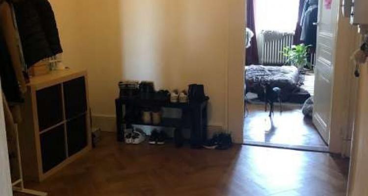 Bel appartement de 3.5 pièces situé à la Servette.  image 4