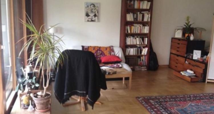 Appartement de 2.5 pièces situé au Petit-Saconnex. image 1