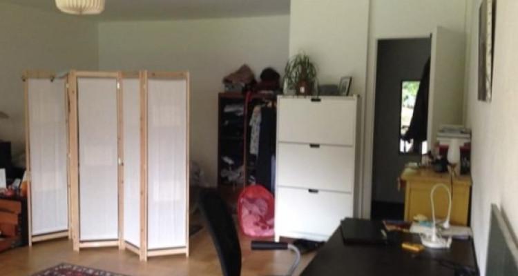 Appartement de 2.5 pièces situé au Petit-Saconnex. image 2