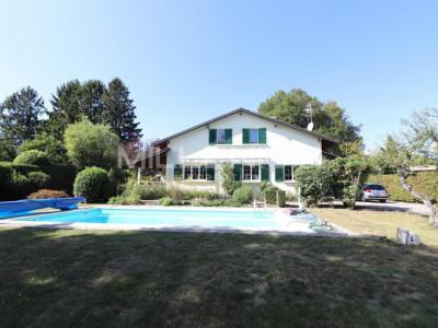 Belle villa sur Coppet image 1