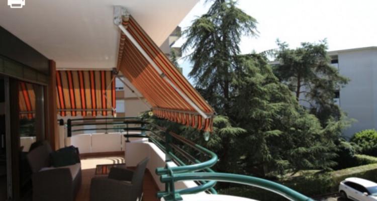 Appartement  près de la Clinique La Prairie à louer à Clarens image 1