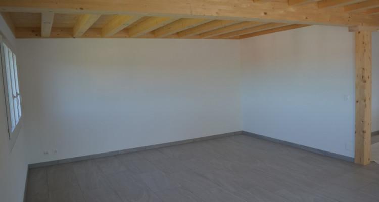 Magnifiques duplex 4,5p // 3 chambres // 3 SDB // Balcon image 3
