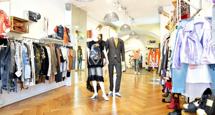Magnifique local commercial situé en plein centre de Vevey. image 1