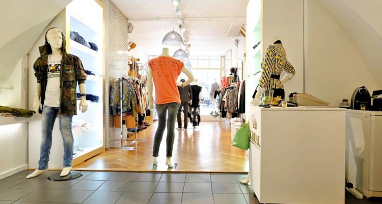 Magnifique local commercial situé en plein centre de Vevey. image 2