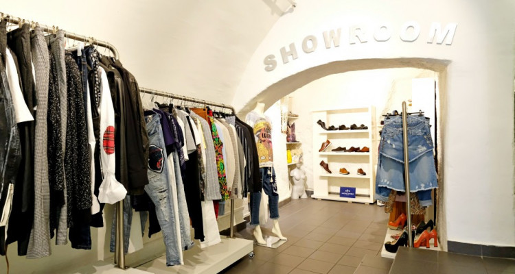 Magnifique local commercial situé en plein centre de Vevey. image 3