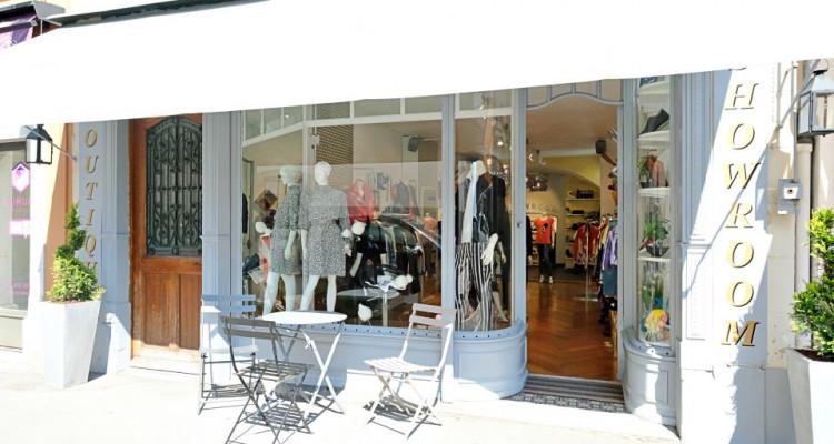 Magnifique local commercial situé en plein centre de Vevey. image 4