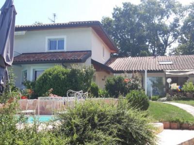 Villa individuelle avec vue sur le lac Léman (F) image 1