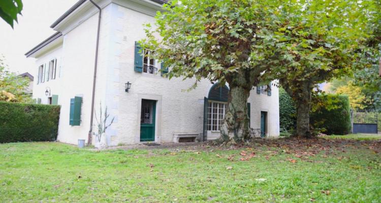 Superbe maison villageoise de 6 pièces image 1