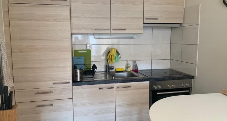 Bel appartement de 3 pièces situé dans le quartier des Eaux Vives. image 3